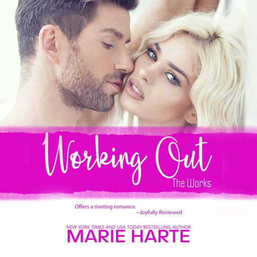Working Out, Marie Harte