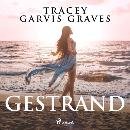 Gestrand, Tracey Garvis Graves