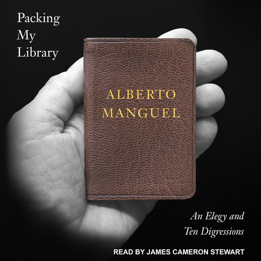 Packing My Library, Alberto Manguel