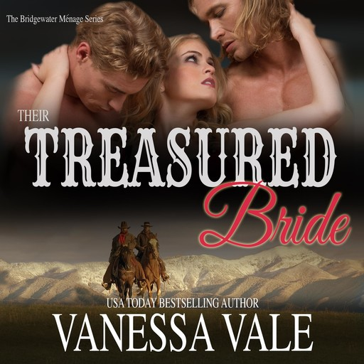 Their Treasured Bride, Vanessa Vale