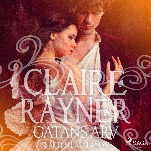 Gatans arv, Claire Rayner