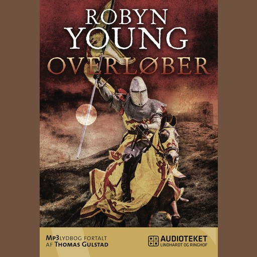 Overløber, Robyn Young