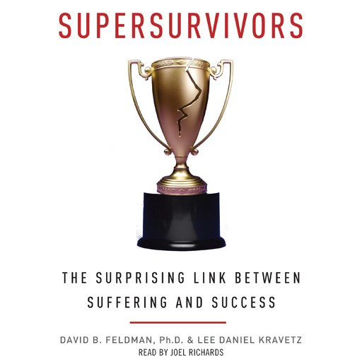 Supersurvivors, David Feldman, Lee Daniel Kravetz