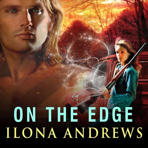 On the Edge, Ilona Andrews