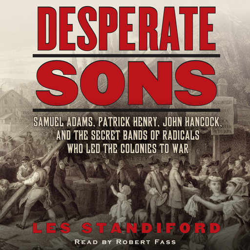 Desperate Sons, Les Standiford