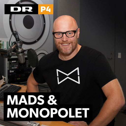 Mads & Monopolet - Sommerpodcast 7 2016-07-06,