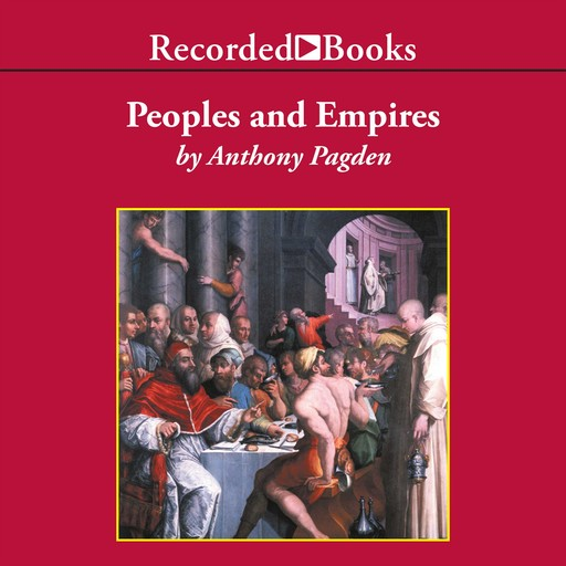 Peoples and Empires, Anthony Pagden