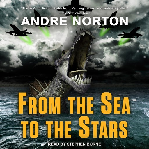 From the Sea to the Stars, Andre Norton