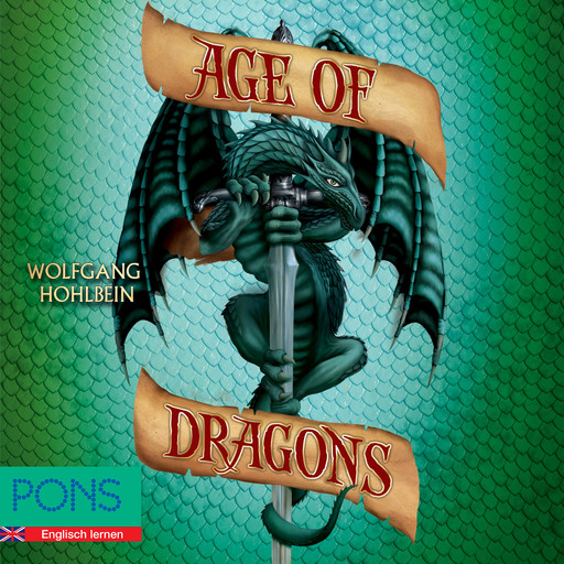 Wolfgang Hohlbein - Age of Dragons, Wolfgang Hohlbein
