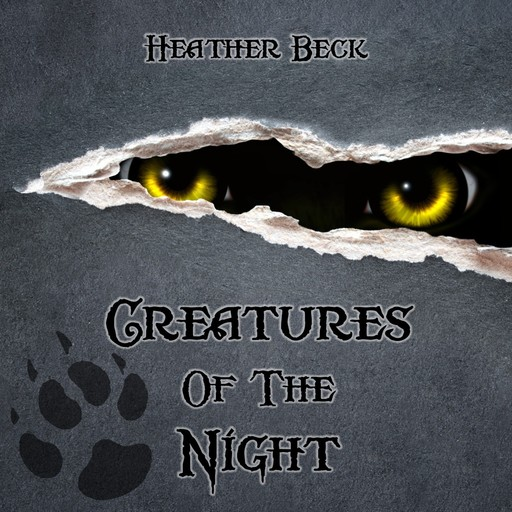 Creatures Of The Night (The Horror Diaries Book 3), Heather Beck