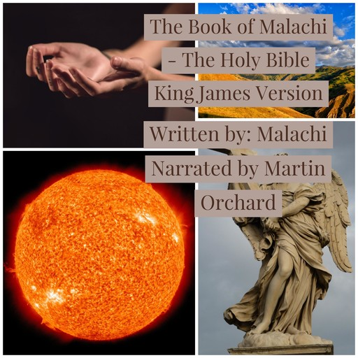 The Book of Malachi - The Holy Bible King James Version, Malachi