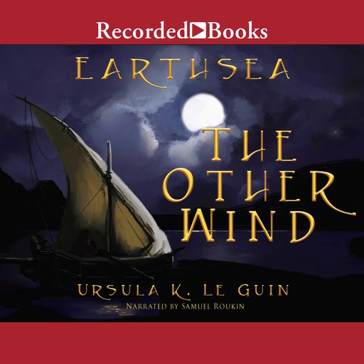 The Other Wind, Ursula Le Guin