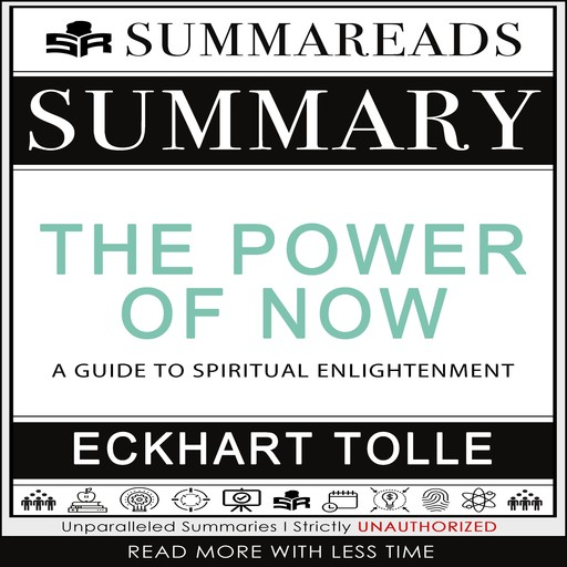 Summary of The Power of Now, Summareads Media