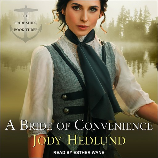A Bride of Convenience, Jody Hedlund