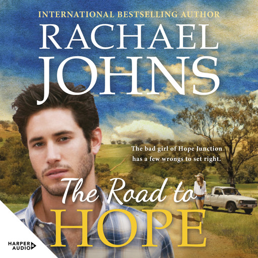 The Road To Hope, Rachael Johns
