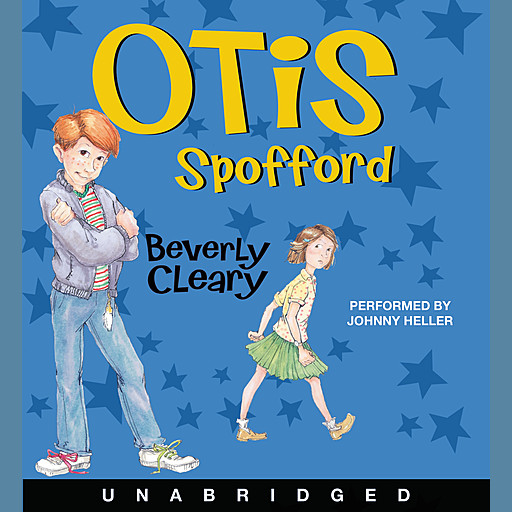 Otis Spofford, Beverly Cleary