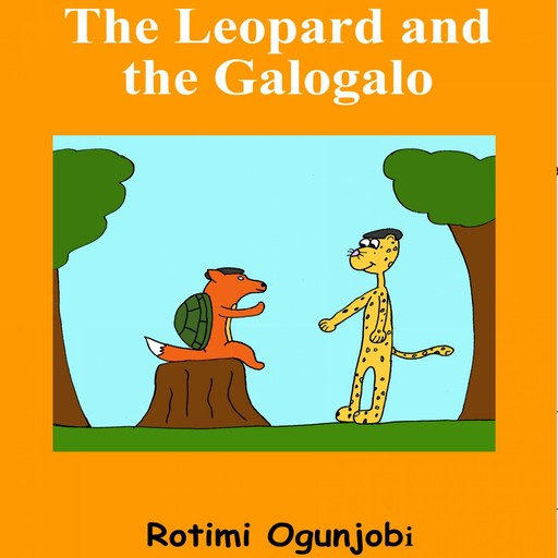The Leopard and the Galogalo,