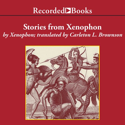 Stories from Xenophon—Excerpts, Xenophon