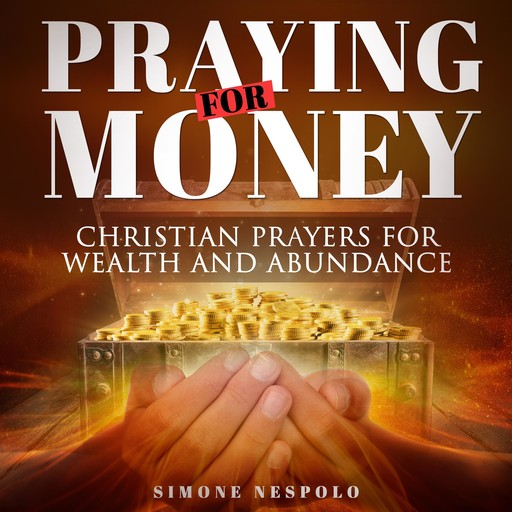 Prayer for Money, Simone Nespolo