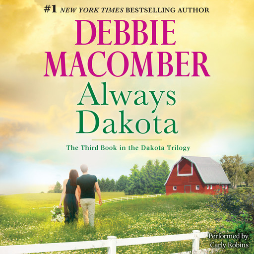 Always Dakota, Debbie Macomber