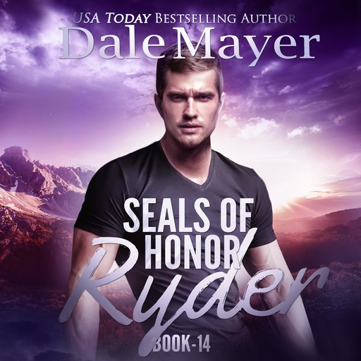 SEALs of Honor: Ryder, Dale Mayer