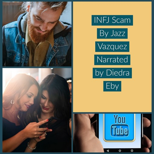 The INFJ Scam, Jazz Vazquez