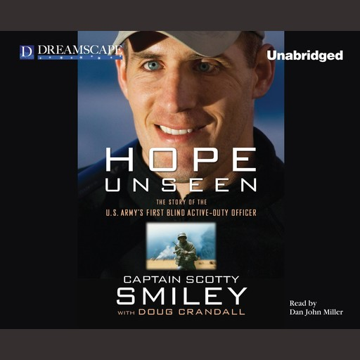 Hope Unseen, Scotty Smiley
