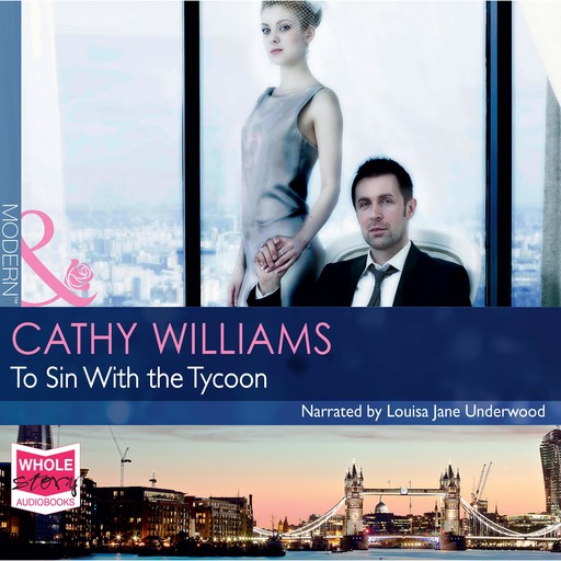 To Sin with the Tycoon, Cathy Williams