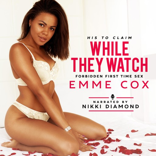While They Watch, Emme Cox