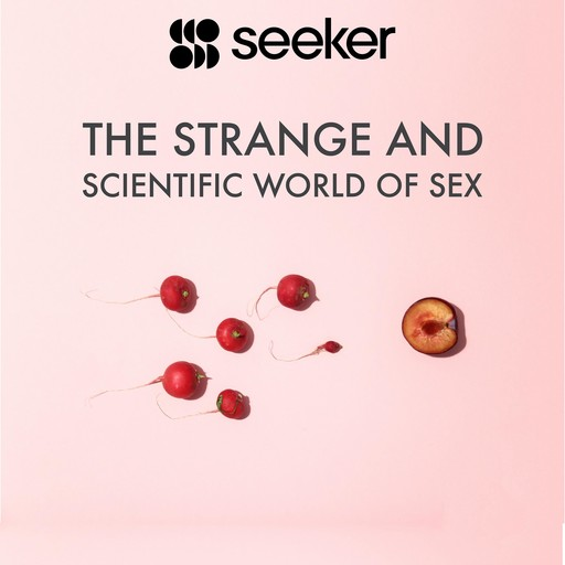 The Strange and Scientific World of Sex, Seeker