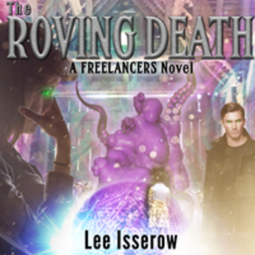 The Roving Death, Lee Isserow
