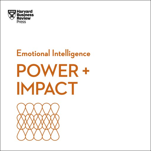 Power & Impact, Harvard Business Review