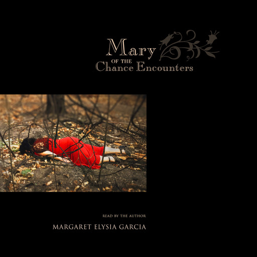 Mary of the Chance Encounters, Margaret Elysia Garcia
