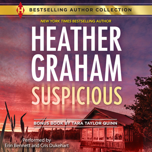Suspicious, Heather Graham, Tara Taylor Quinn