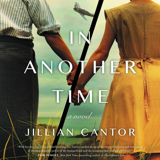 In Another Time, Jillian Cantor