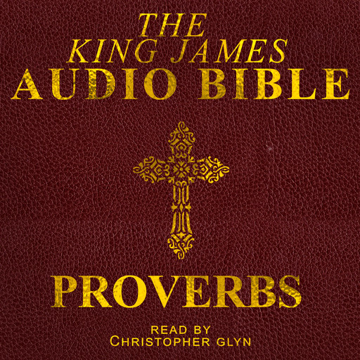 20. Proverbs, Christopher Glyn