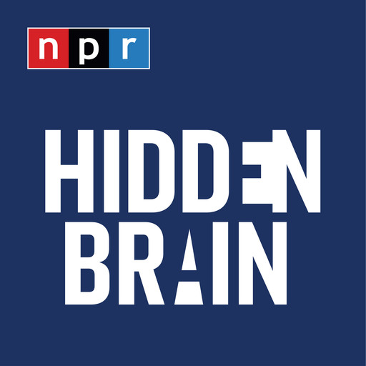 Think Fast with Daniel Kahneman, NPR