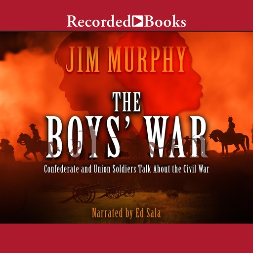 The Boys' War, Jim Murphy