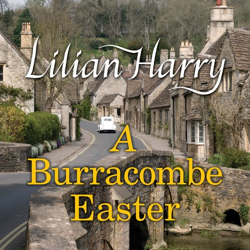 A Burracombe Easter, Lilian Harry