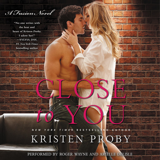 Close to You, Kristen Proby