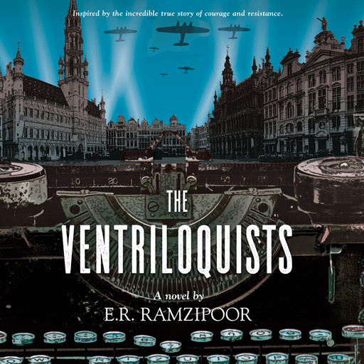 The Ventriloquists, E.R. Ramzipoor