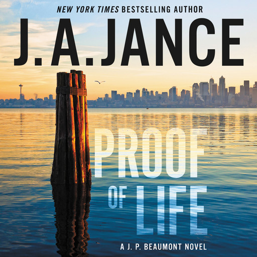Proof of Life, J.A.Jance