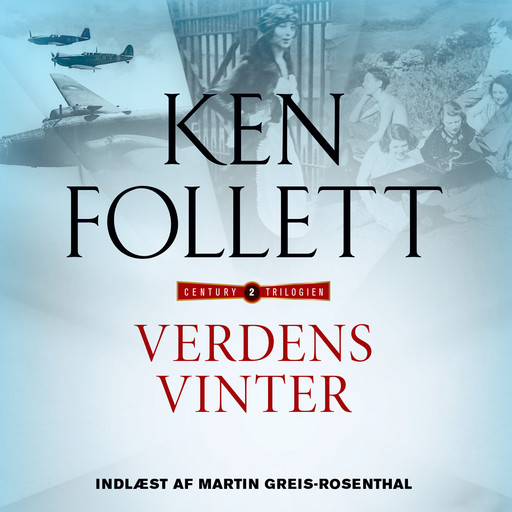 Verdens vinter, Ken Follett