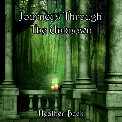 Journeys Through The Unknown (The Horror Diaries Book 2), Heather Beck
