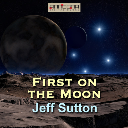 First on the Moon, Jeff Sutton