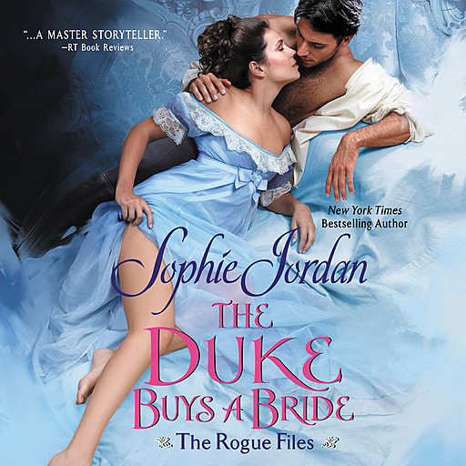 The Duke Buys a Bride, Sophie Jordan