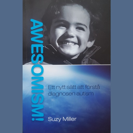 Awesomism, Suzy Miller