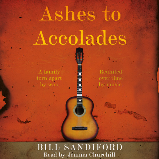 Ashes to Accolades, Bill Sandiford