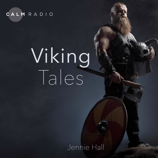 Viking Tales, Jennie Hall