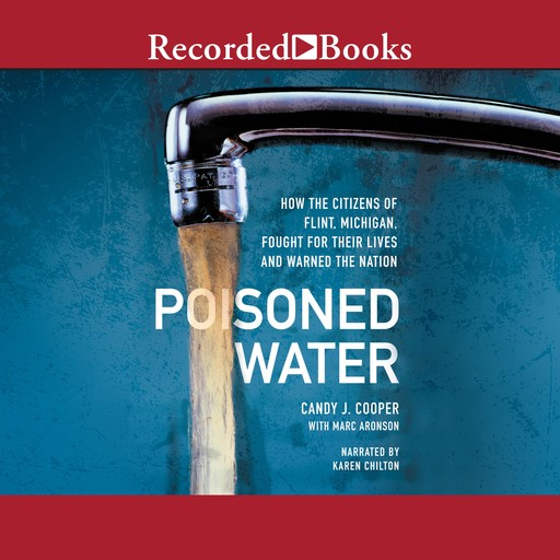 Poisoned Water, Marc Aronson, Candy J. Cooper